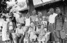 Hs.Nr.9, Brunnenstrasse, Xaver Bogner; Dienstboten Ende der 30er Jahre