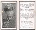 Sterbebilder 2. Weltkrieg